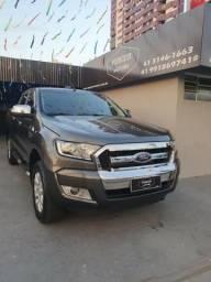 Ranger Diesel 2018 impecável placa AA - 2018