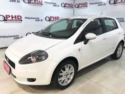 FIAT PUNTO 2012/2012 1.4 ATTRACTIVE 8V FLEX 4P MANUAL - 2012