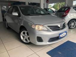 Toyota Corolla GLi 1.8 Flex 16V  Aut. - 2013