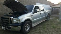Vendo camionete em dias - 2005