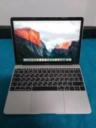 Macbook retina 12 polegadas 2015 512 ssd