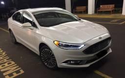 Ford Fusion Titanium 2.0 AWD 2017 - 2017