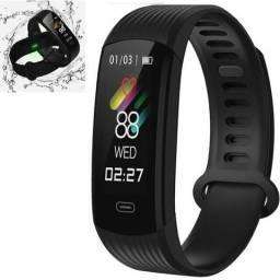Relógio Inteligente SmartBand M4 Zablaze a Prova D'água