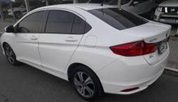 Honda city ex 1.5 aut. 2015 - 2015