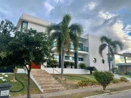 Casa com 5 suítes, 700m² de área - Laguna Heliport