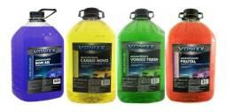 Aromatizante Perfume Automotivo Vonixx 5 Litros