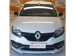 Renault Sandero RS 2.0 RS 16V FLEX 4P MANUAL 4P - 2016