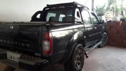 Frontier SE 4x2 2.8 Diesel (cab.dupla) 2004 - 2004