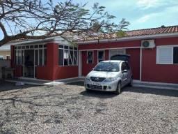 Casa para Temporada de Verão - Pinheira - Ponta do Papagaio