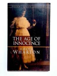 The Age of Innocence - Edith Wharton   Literatura estrangeira / Em Inglês