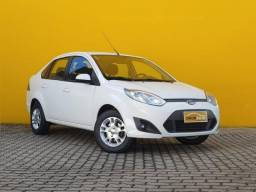 FORD FIESTA 2013/2013 1.6 MPI SEDAN 8V FLEX 4P MANUAL - 2013