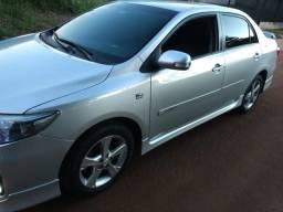 Corolla Xrs - baixa km - 2014