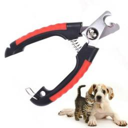 Alicate/cortador De Unha Pet Cachorro E Gatos
