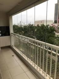 JD Aquarius - Apartamento no Patio Clube, 90 m2, 3 dormitório - Venda