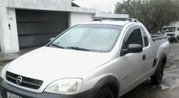 Chevrolet Montana 1.8 - 2005