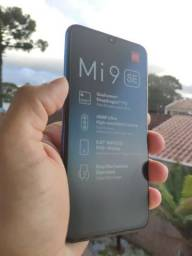 Celular Xiaomi Mi 9 SE 6gb 64gb Novo + Brinde Película // Pronta Entrega!