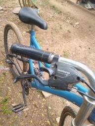 Bicicleta 21v