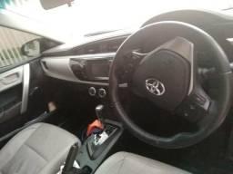 Corolla 15/16 automático - 2015