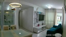 Vendo apartamento mobiliado em Caruaru