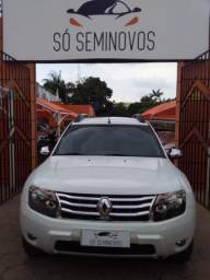 RENAULT DUSTER 1.6 TECHROAD 4X2 16V FLEX 4P MANUAL - 2014