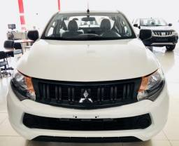 L200 Triton Sport GLX 19/20 - 2019