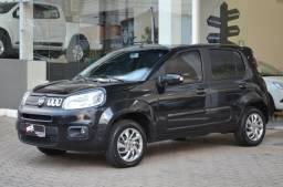 Fiat Uno 1.4 evolution 8v flex 4p manual *18.000 km*ipva 2019 pago*completo - 2015