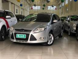 Ford Focus S 1.6 - 2014