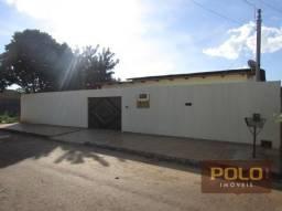 Casa com 4 quartos - Bairro Residencial 14 Bis em Goiânia
