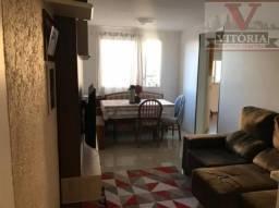 Apartamento no Pinheirinho com 2 quartos próximo ao Hospital Municipal do Idoso Zilda Arns
