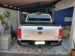 VW - Volkswagen Amarok SE 2012/2013
