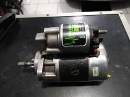 Vendo motor de arranque/partida Fusca, brasília, Kombi. Original Bosch
