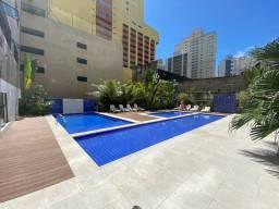 Título do anúncio: Apartamento Flat na Praia de Pitangueiras
