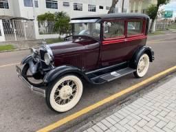 Título do anúncio: Ford 1929 Two Doors Restauração de Alto Nível