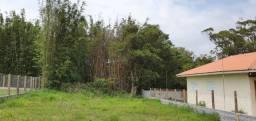 Lindo terreno com 458,56m² com escritura pública na Praia do Rosa