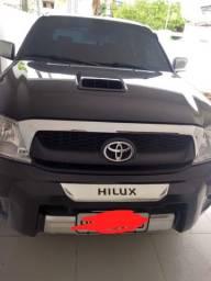 Toyota Hilux 2008 Manual 4X4 Diesel
