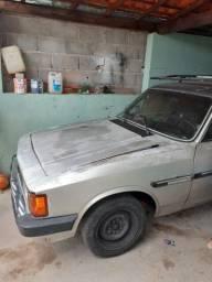 Caravan Comodoro 86