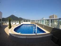 Título do anúncio: Apartamento residencial à venda, Canto do Forte, Praia Grande.