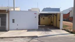 Casa 155 m² - venda - 2 dormitórios - 1 suíte - Jardim Santorini - Indaiatuba/SP