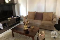 Casa à venda com 4 dormitórios em Sagrada família, Belo horizonte cod:270216