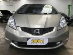 Honda Fit LX Flex Aut.