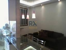 Apartamento à venda com 1 dormitórios em Barra funda, São paulo cod:AP0567_RXIMOV