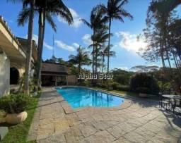 Casa com 5 dormitórios para alugar, 900 m² por R$ 28.000/mês - Chácara Santa Lúcia - Carap