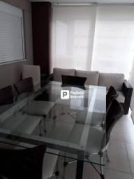 Apartamento com 3 dormitórios à venda, 71 m² por R$ 850.000,00 - Santo Amaro - São Paulo/S