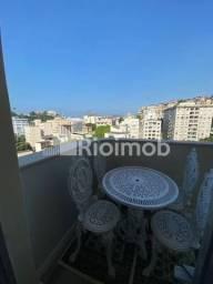 Apartamento para alugar com 4 dormitórios em Glória, Rio de janeiro cod:4711