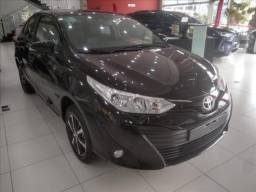 Toyota Yaris 1.5 16v xs Connect