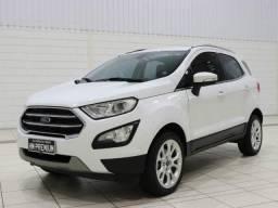 Ford EcoSport TITANIUN 2.0