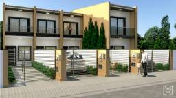 Casa à venda com 2 dormitórios em Paranaguamirim, Joinville cod:1291677