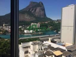 Apartamento à venda com 1 dormitórios em Barra da tijuca, Rio de janeiro cod:RIO114696
