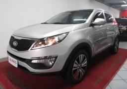 SPORTAGE 2014/2014 2.0 EX 4X2 16V FLEX 4P AUTOMÁTICO