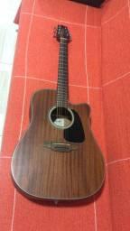 Vendo violão takamine GD-11 semi novo